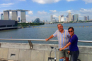 Biking Tour Singapore