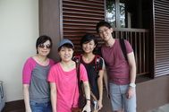 Teambuilding Singapore