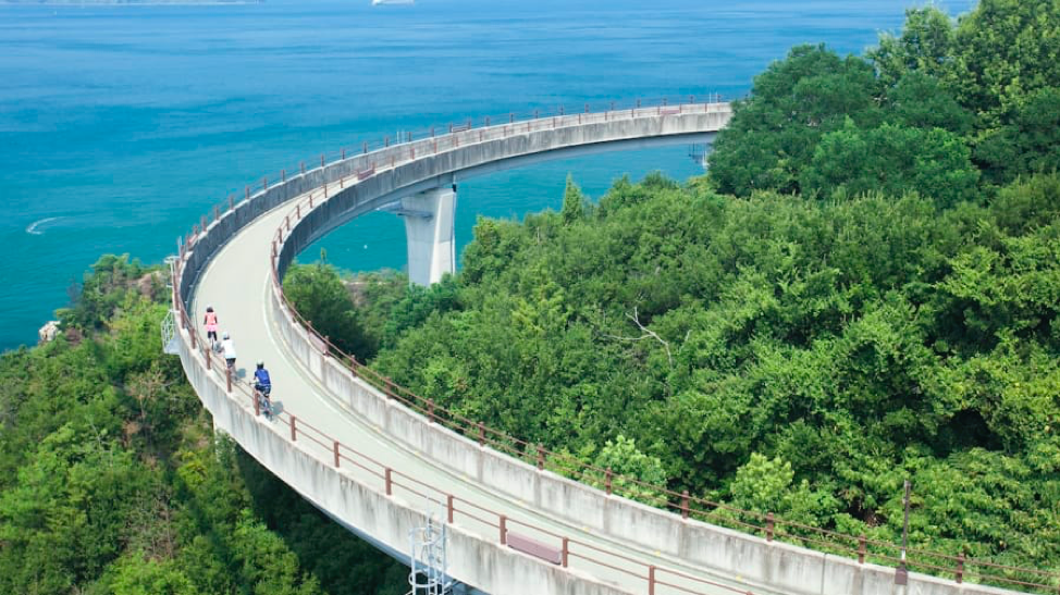 Cycling Tour Singapore